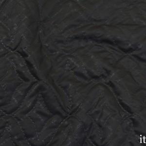 Термостежка Подкладочная 140 г/м2, цвет черный (8138)