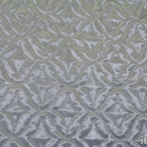 Термостежка Атлас 165 г/м2, цвет серый (8137)