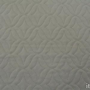 Термостежка Подкладочная 165 г/м2, цвет белый (8129)