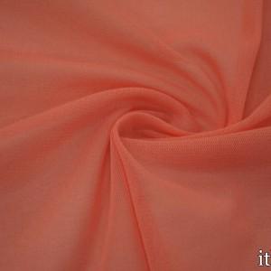 Сетка трикотажная цвет розовый