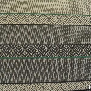 Трикотаж Вискозный Принт 8483 цвет бежевый