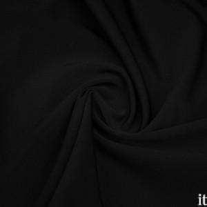 Ткань Бифлекс, цвет черный (6451)