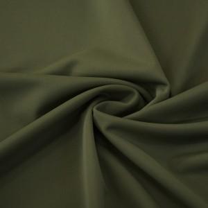 Ткань Бифлекс Morea Dark Olive 6828