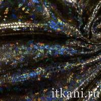 Ткань Голограмма