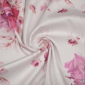 Ткань Хлопок Костюмно-рубашечный 6673