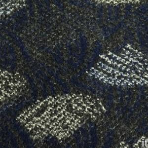 Ткань Шерсть Пальтовая 6371 цвет разноцветный