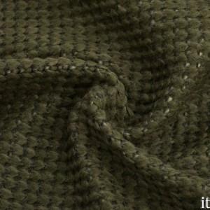 Ткань Шерсть Пальтовая 6377