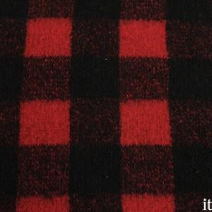 Ткань Шерсть Пальтовая 6378