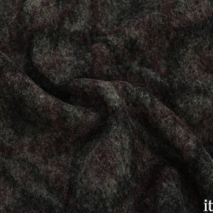 Ткань Шерсть Пальтовая 6380