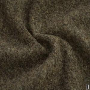 Ткань Шерсть Пальтовая 6382