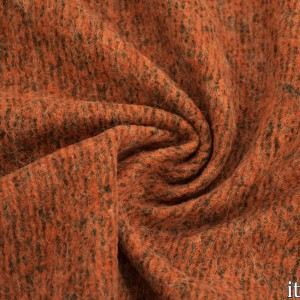 Ткань Шерсть Пальтовая 6387