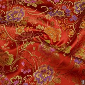 Ткань Китайский Шелк 6405
