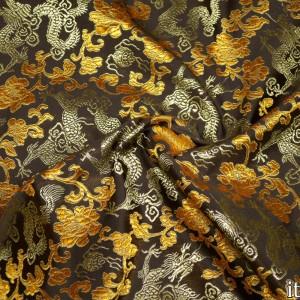 Ткань Китайский Шелк 6425