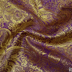 Ткань Парча 6394 цвет разноцветный