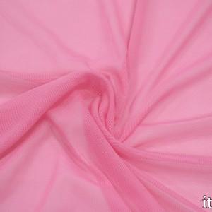 Сетка Трикотажная 100 г/м2, цвет розовый (9851)
