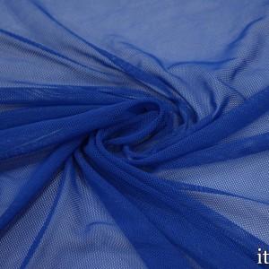 Сетка Трикотажная 100 г/м2, цвет синий (9854)