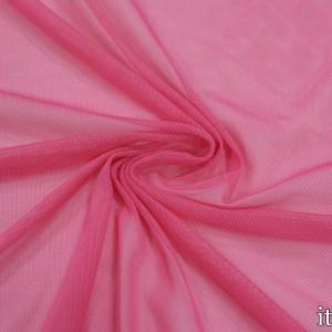 Сетка Трикотажная 100 г/м2, цвет розовый (9862)