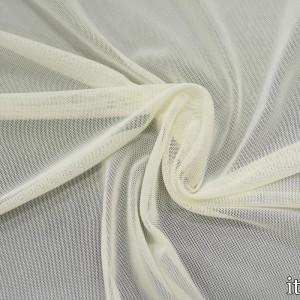 Сетка Трикотажная 100 г/м2, цвет молочный (9870)
