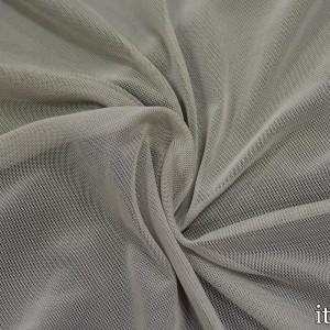 Сетка Трикотажная 9874 цвет серый