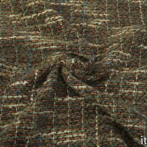 Ткань Шерсть Пальтовая 7033