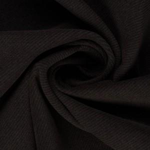 Хлопок костюмный 380 г/м2, цвет серый (10412)