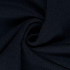 Хлопок костюмный 310 г/м2, цвет синий (10410)