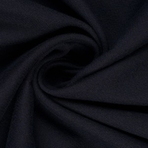 Хлопок костюмный 360 г/м2, цвет синий (10404)