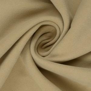 Хлопок костюмный 310 г/м2, цвет бежевый (10399)