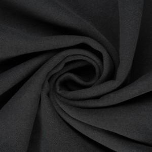 Хлопок костюмный 310 г/м2, цвет серый (10400)