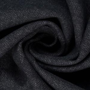 Хлопок костюмный 400 г/м2, цвет серый (10401)