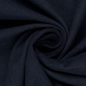 Хлопок костюмный 280 г/м2, цвет синий (10407)