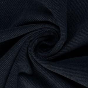 Хлопок костюмный 350 г/м2, цвет синий (10418)