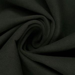 Хлопок костюмный 310 г/м2, цвет зеленый (10411)