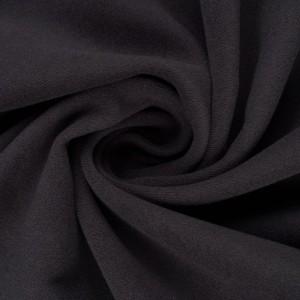 Хлопок костюмный 310 г/м2, цвет серый (10414)