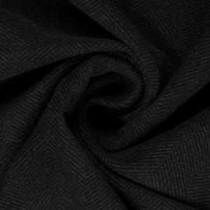 Хлопок костюмный 350 г/м2, цвет серый (10416)