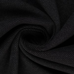 Хлопок костюмный 310 г/м2, цвет серый (10417)
