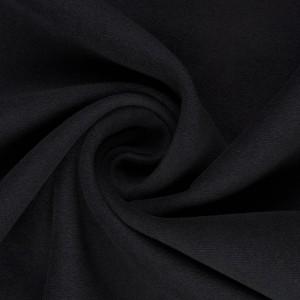 Хлопок костюмный 310 г/м2, цвет серый (10415)