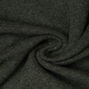 Шерсть пальтовая 310 г/м2, цвет серый (9641)