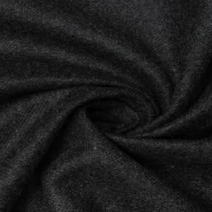 Шерсть пальтовая 300 г/м2, цвет серый (9554)