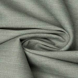 Костюмная ткань 9599 цвет зеленый