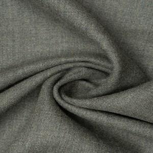 Костюмная ткань 9623 цвет серый