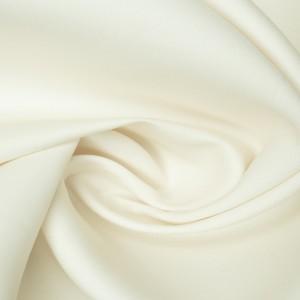 Костюмная ткань 210 г/м2, цвет молочный (9619)