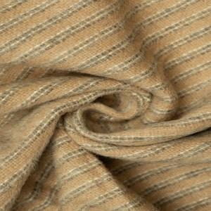 Костюмная ткань 260 г/м2, узор полоска (9649)