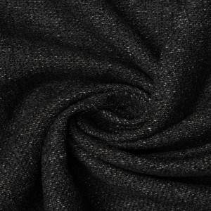 Шерсть костюмная 260 г/м2, цвет синий (9577)