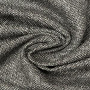 Шерсть пальтовая 300 г/м2, цвет серый (9636)