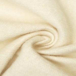 Пальтовая ткань 350 г/м2, цвет бежевый (9635)