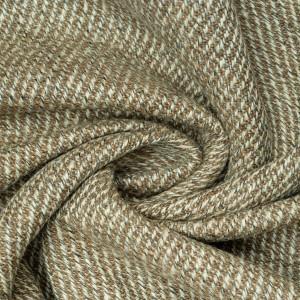 Шерсть пальтовая 340 г/м2, цвет коричневый (9629)