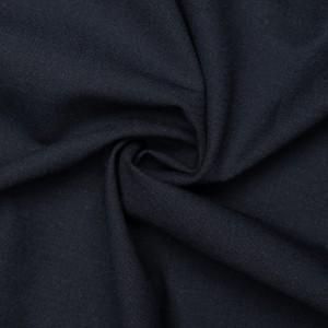 Шерсть костюмная 180 г/м2, цвет синий (9497)