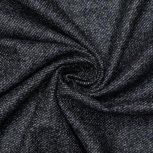 Шерсть костюмная 9502 цвет синий