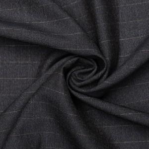 Шерсть костюмная Boglioli 170 г/м2, цвет серый (9504)